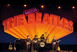 Picture - The Bootleg Beatles