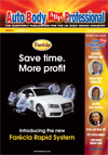 Click to view Auto Body Professional Magazine Autumn 2011