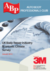 Jan 2012 Economic Climate Survey